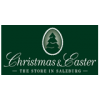Christmas & Easter Store